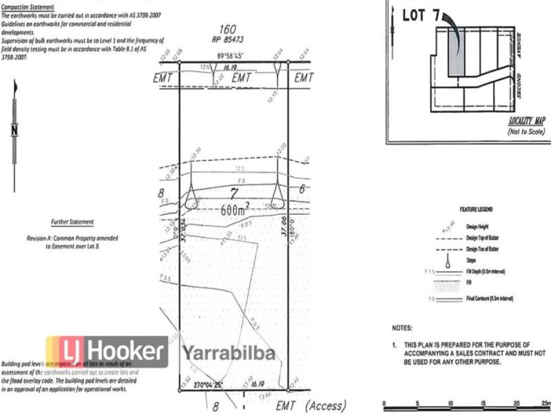 Lot 7/98 – 106 Second Avenue, Marsden QLD 4132