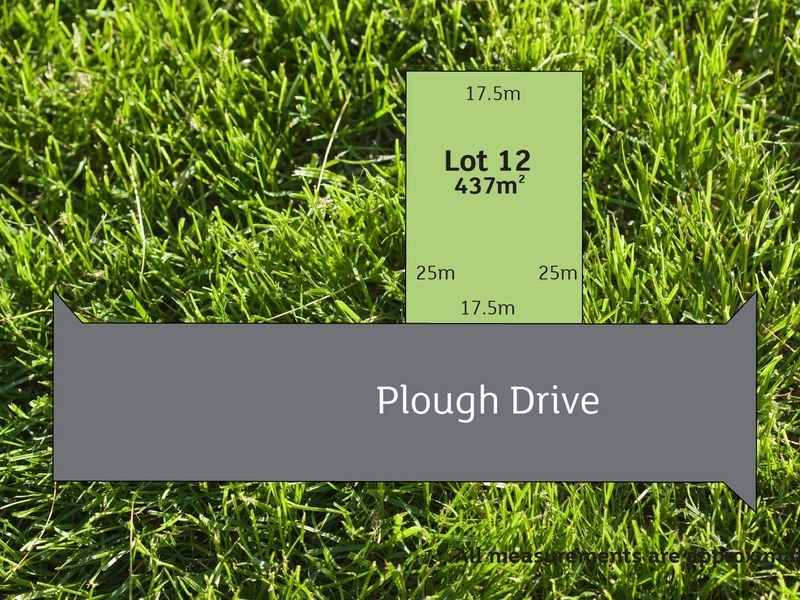 12/ Plough Drive, Curlewis VIC 3222