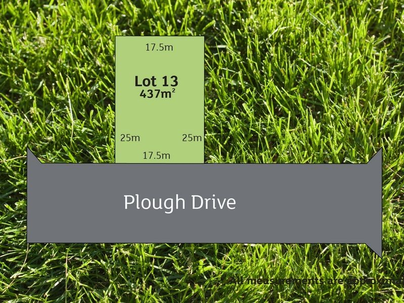 13/ Plough Drive, Curlewis VIC 3222