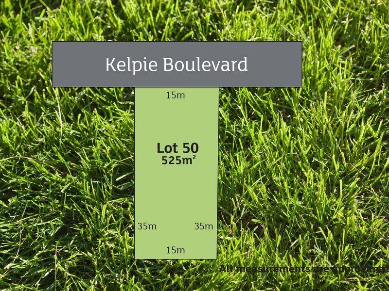 50/ Kelpie Boulevard, Curlewis VIC 3222