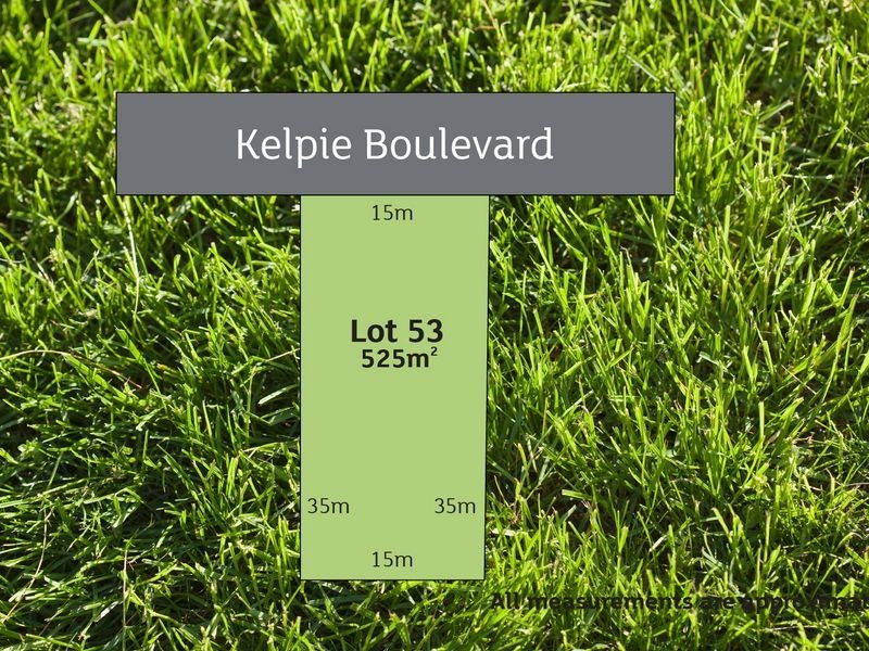 53/ Kelpie Boulevard, Curlewis VIC 3222