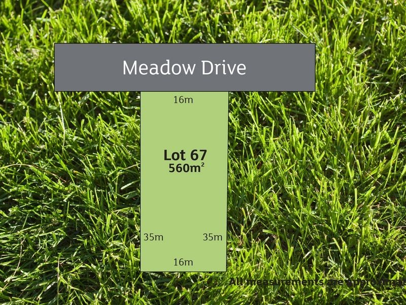 67/ Meadow Drive, Curlewis VIC 3222