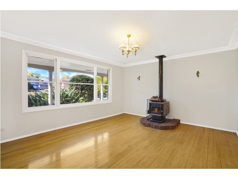1 Toledo Place, Baulkham Hills NSW 2153