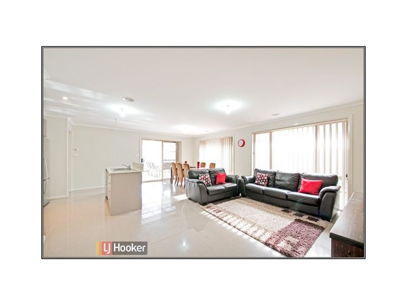 37 Henry Kendall Street, Franklin ACT 2913