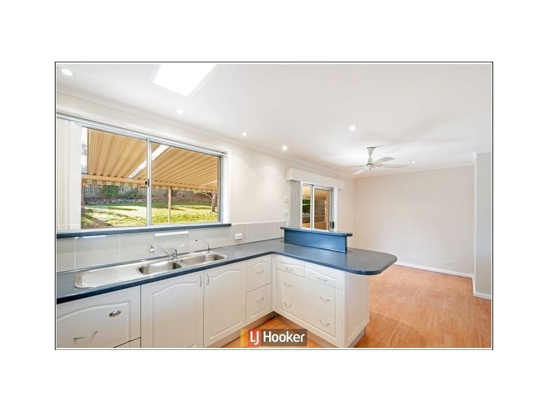 26 Leist Street, Weston ACT 2611