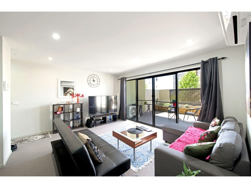 50/303 Flemington Road, Franklin ACT 2913