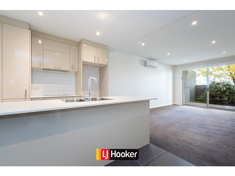 4/297 Flemington Road, Franklin ACT 2913