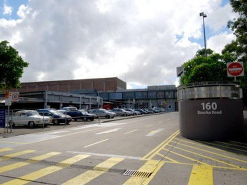 Ground/160 Bourke Road, Alexandria NSW 2015