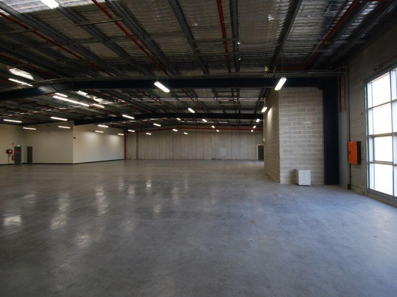 Building 2 Suite 2/190 Bourke Road, Alexandria NSW 2015