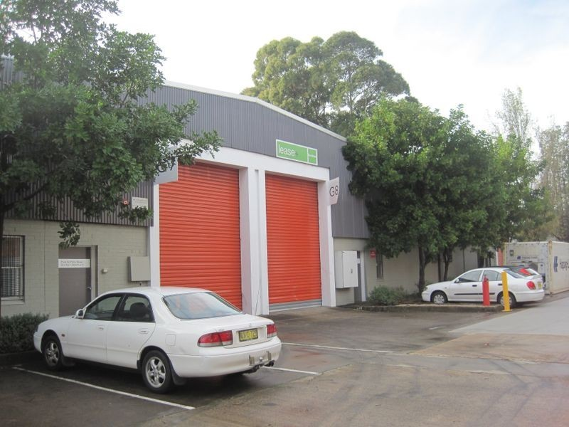 G7/35-39 Bourke Road, Alexandria NSW 2015