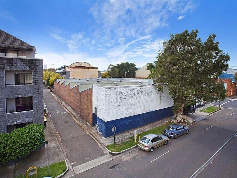 71-91 Euston Road, Alexandria NSW 2015