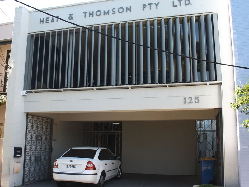 Ground/125 Queen Street, Beaconsfield NSW 2015