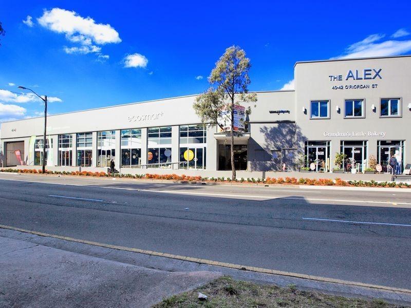 40-42 O'Riordan Street, Alexandria NSW 2015