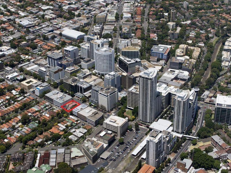 30-32 Chandos Street, St Leonards NSW 2065