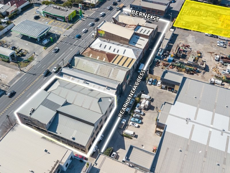 2 Berne Street, St Peters NSW 2044