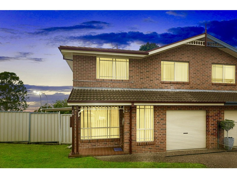 1a Kingston Place, Abbotsbury NSW 2176