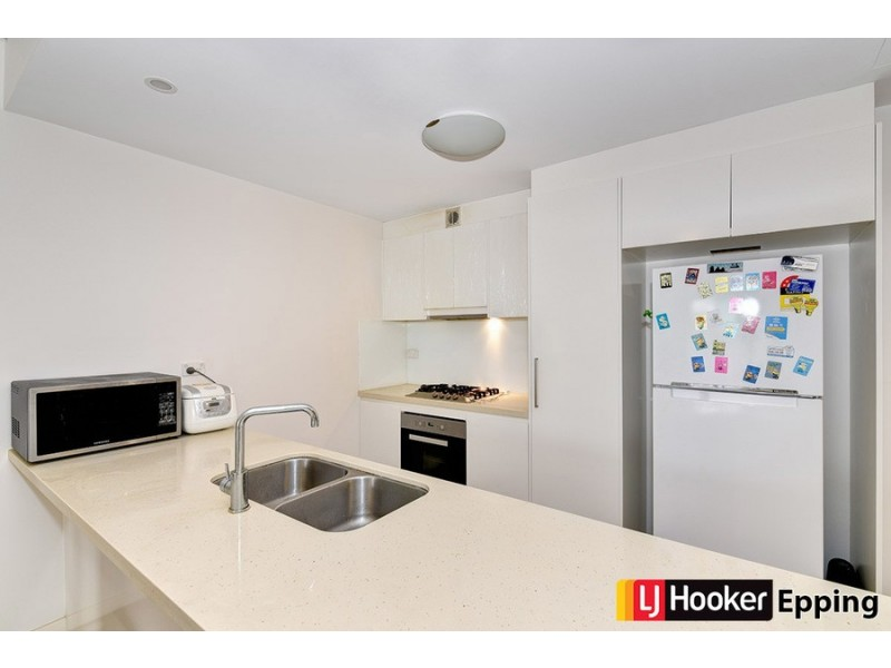 306/9-11 Magnolia Drive, Breakfast Point NSW 2137