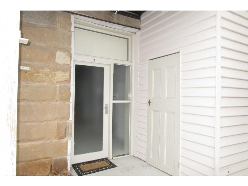 1/421 Elizabeth Street, North Hobart TAS 7000