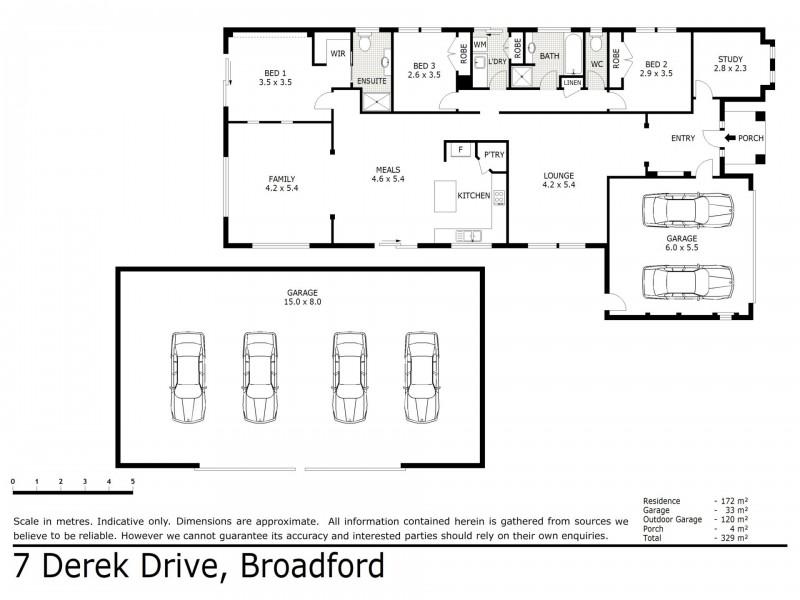 7 Derek Drive, Broadford VIC 3658