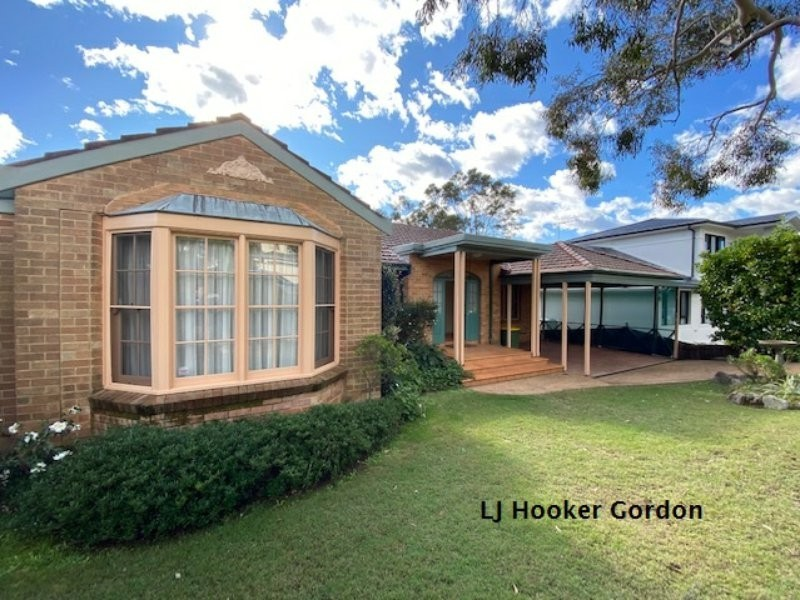 14 Barrie Street, Killara NSW 2071