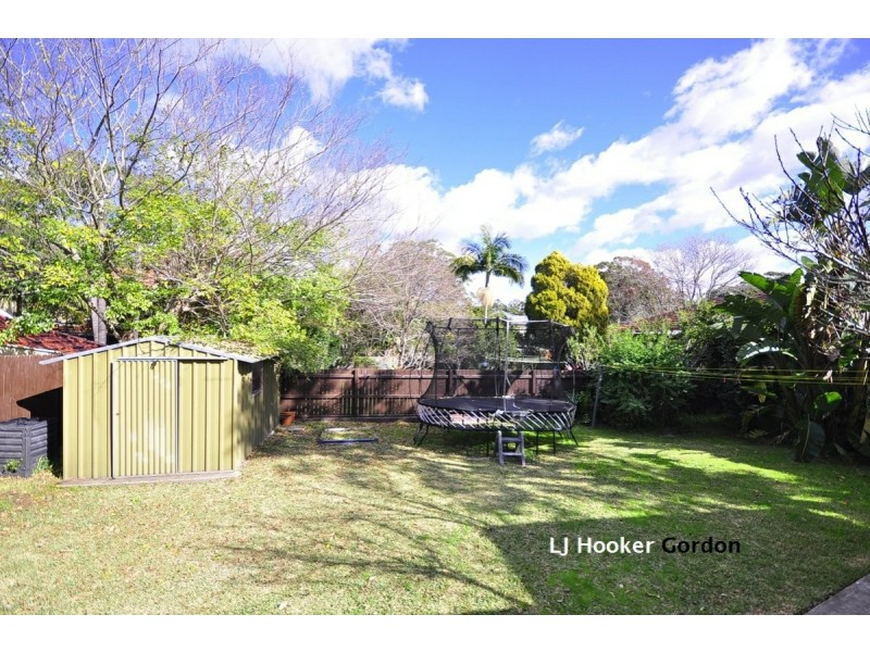 4 Inverallan Ave, West Pymble NSW 2073