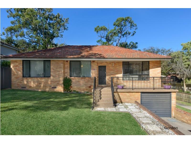 5 Penrhyn Avenue, Pymble NSW 2073