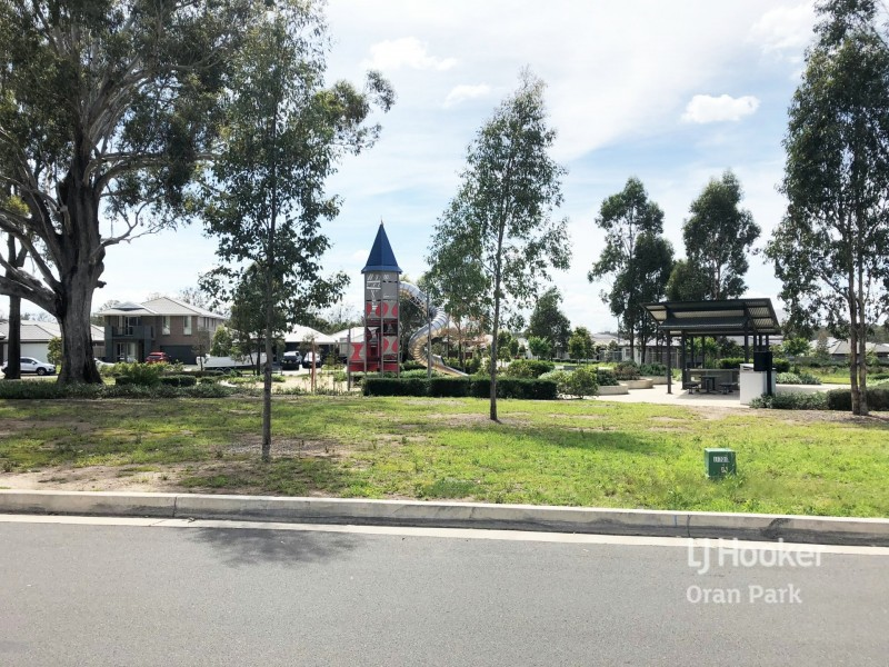 43 Illoura Way, Jordan Springs NSW 2747