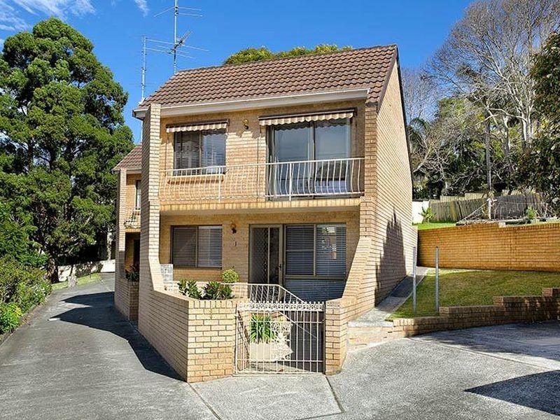 1/6 Payne Street, Mangerton NSW 2500