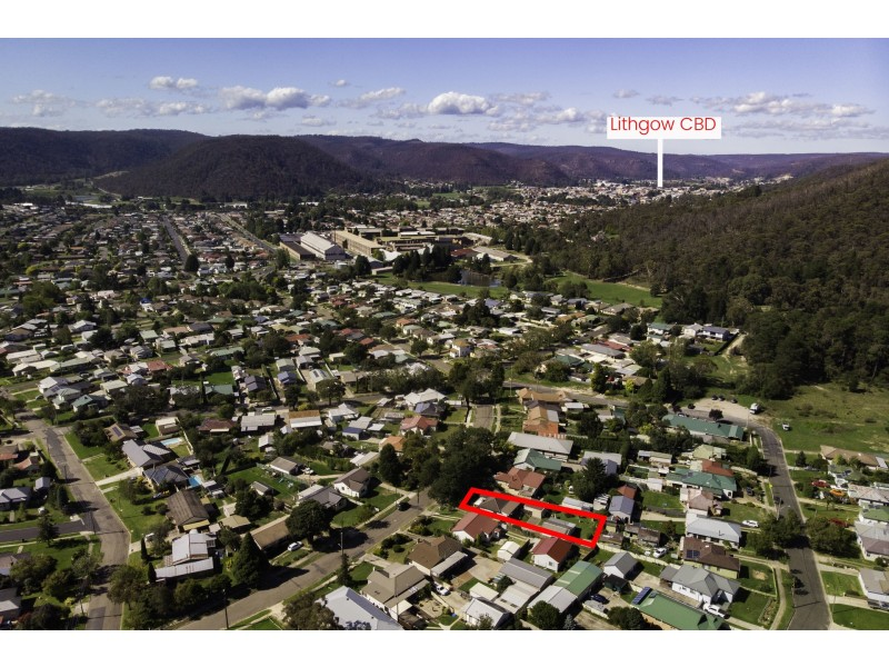 50 Rabaul Street, Lithgow NSW 2790