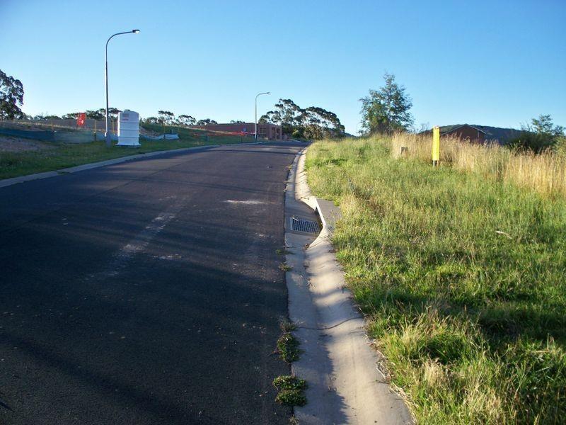 Lot 607 Hillcrest Avenue, Bowenfels NSW 2790