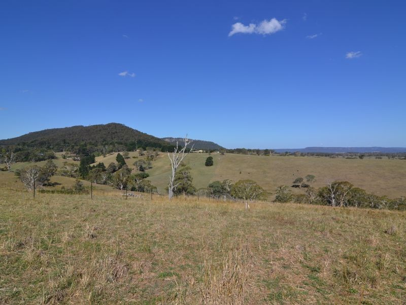Lots 1-6 Off Old Bathurst Road, South Bowenfels NSW 2790