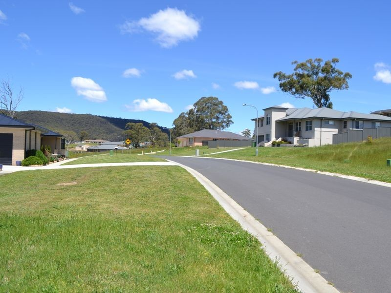 Lot 316 James ODonnell Drive, Lithgow NSW 2790