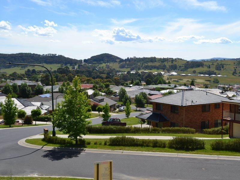 Lot 1 Amber Grove, Lithgow NSW 2790