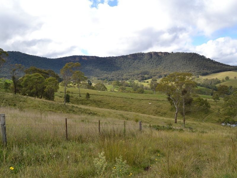 Lot 51 Stockyard Lane, South Bowenfels NSW 2790