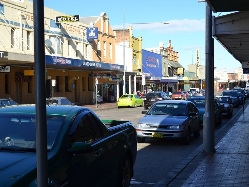 122 Main Street, Lithgow NSW 2790
