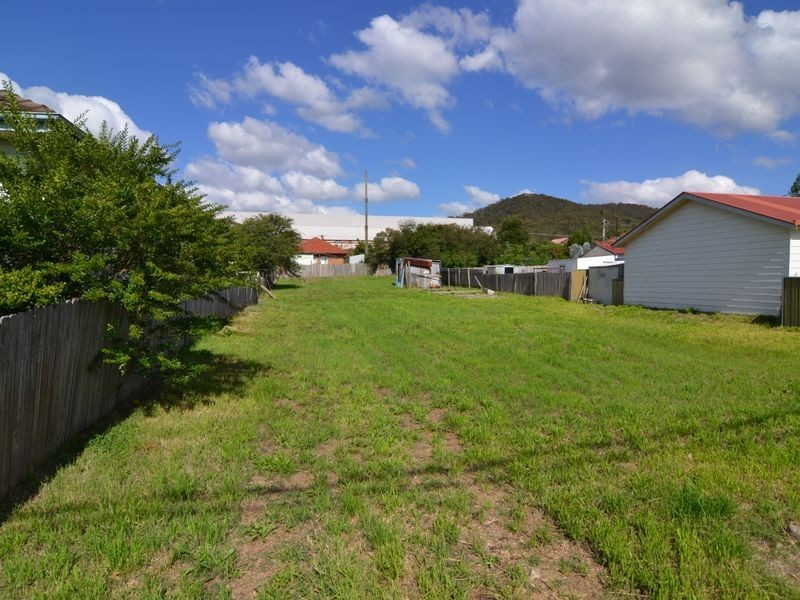 1 Rifle Parade, Lithgow NSW 2790