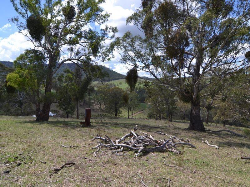 Lot 52 Stockyard Lane, South Bowenfels NSW 2790