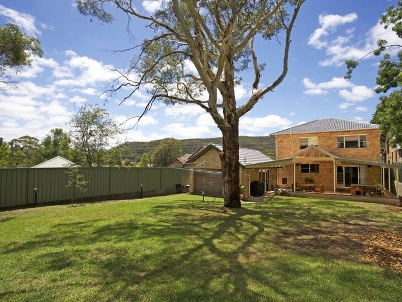 4 Shaft Street, Lithgow NSW 2790