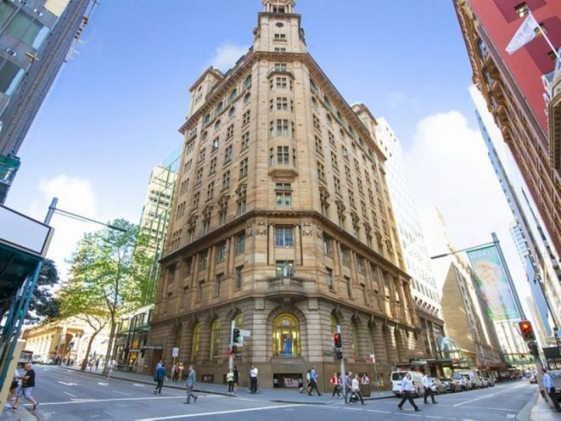 Suite 102a/155 King Street, Sydney NSW 2000