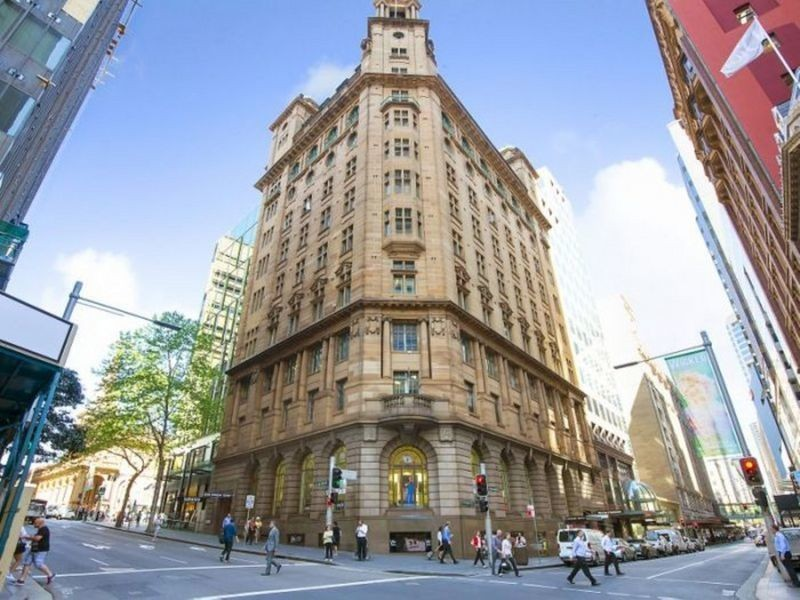 Suite 103/155 King Street, Sydney NSW 2000
