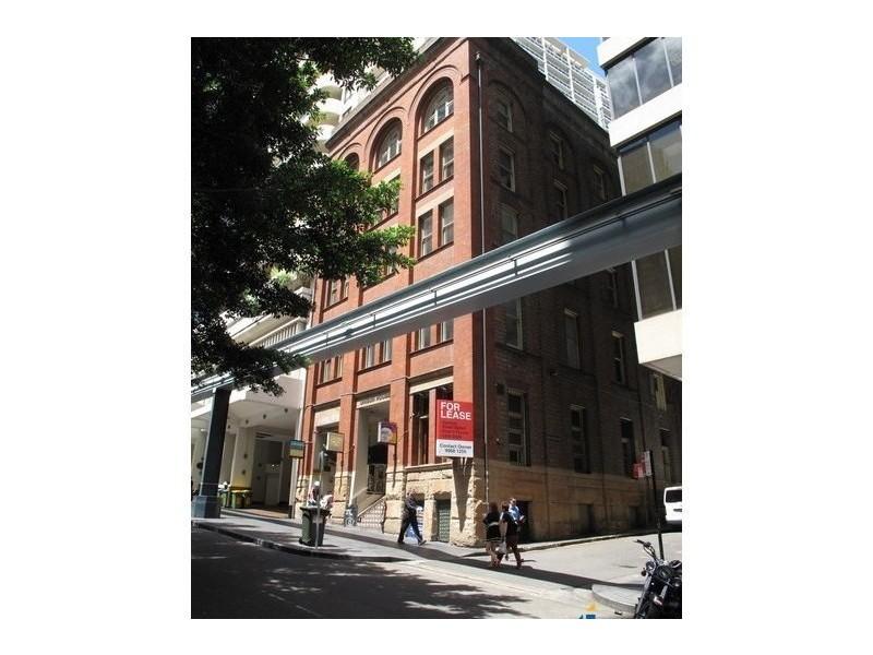 Level 2/Suite 23/5 Liverpool Street, Sydney NSW 2000
