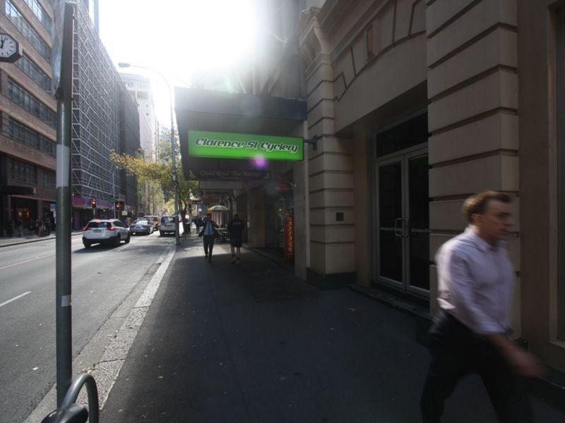 Basement/104 Clarence Street, Sydney NSW 2000