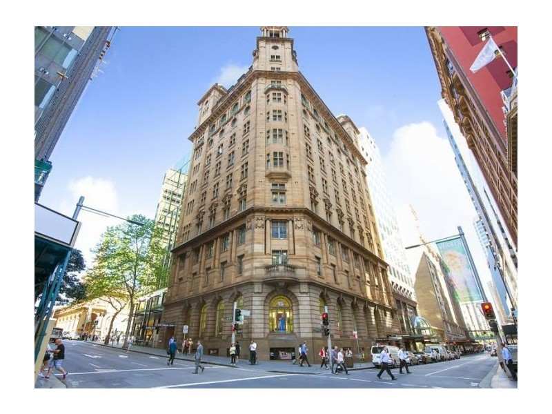 303/155 King Street, Sydney NSW 2000