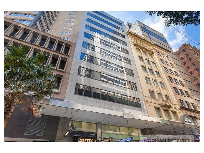 Level 12/70 Pittstreet, Sydney NSW 2000