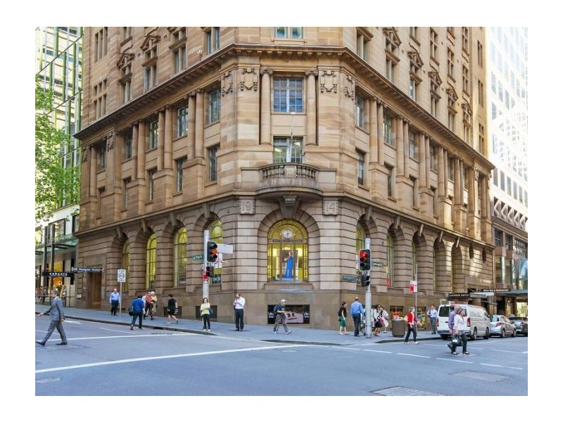 Level 8/74 & 75/15 King Street, Sydney NSW 2000