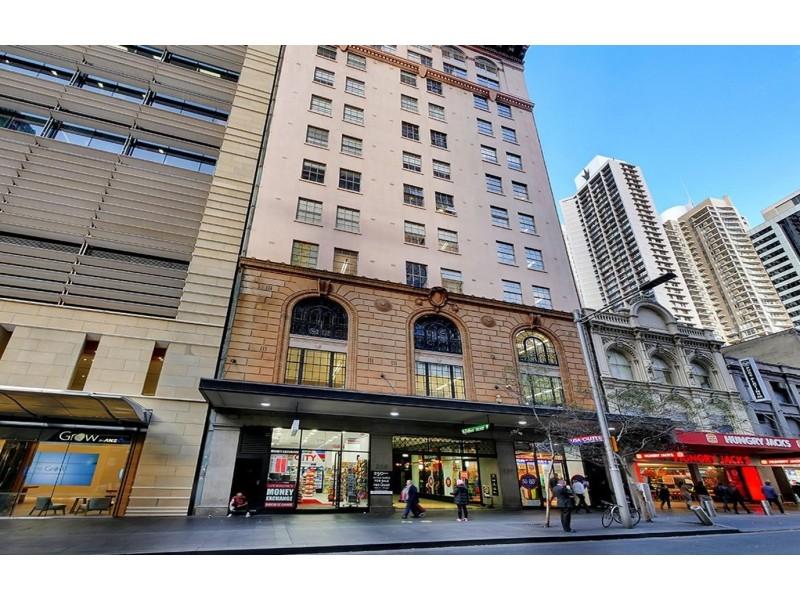9/250 Pitt Street, Sydney NSW 2000