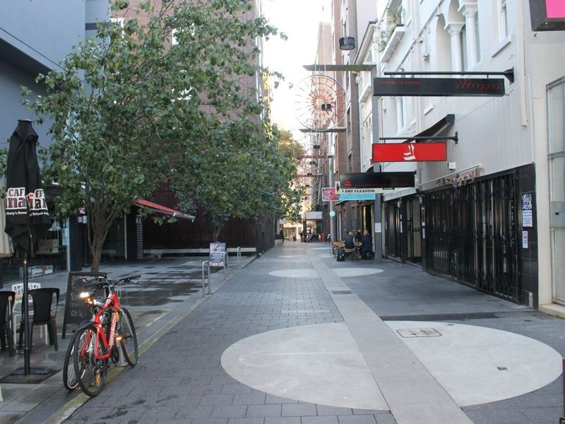 24-30 Springfield Avenue, Potts Point NSW 2011