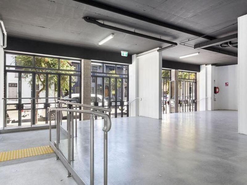 Ground Floor/144 Commonwealth Street, Surry Hills NSW 2010
