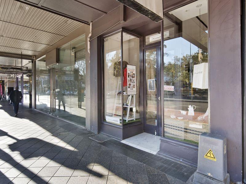398 & 400 Oxford Street, Paddington NSW 2021