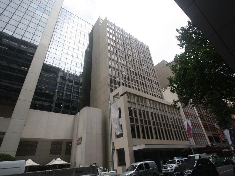 30a/99 York Street, Sydney NSW 2000